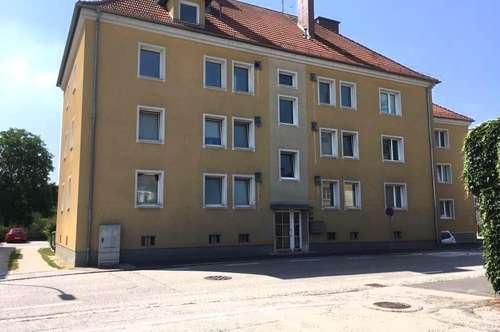Leistbare, helle 2-Zimmer Wohnung mit praktischer Raumaufteilung, zentrale Lage, ausgewählte Nachbarschaft! Prov.frei