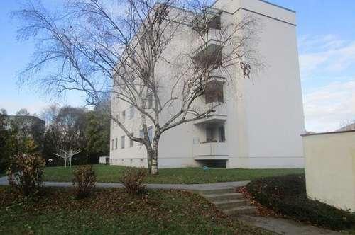 Sonnige XL-Familienwohnung mit 4 Zimmern im EG. mit Balkon in der nachgefragten Talwegsiedlung - Top Preis-/Leistungsverhältnis - beste Nachbarschaft!