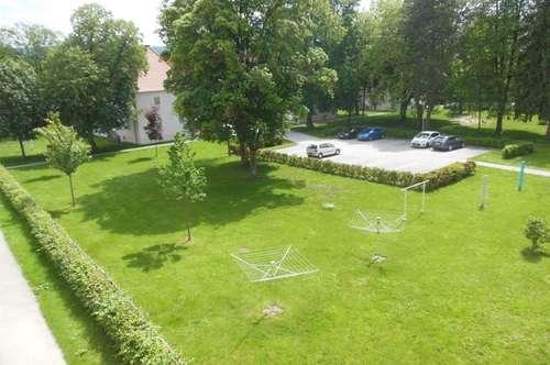 Großzügige 4 Raum Wohnung in ruhiger Stadtrandlage im beliebten Steyr Münichholz! Leben und wohnen auf erstklassigem Niveau! Provisionsfrei!