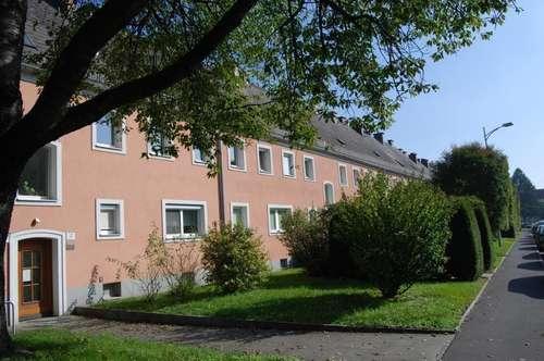 Entspanntes Wohnen in ruhiger Grünlage am beliebten Spallerhof! Optimale Infrastruktur! Provisionsfrei!