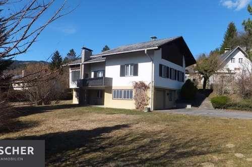 Wohnhaus in Villach/Vassach