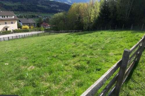 Baugrundstück in Paternion! Zwischen Villach und Spittal/Drau