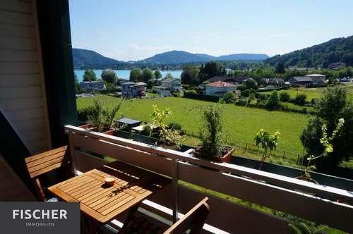 Schöne Wohnung am Faaker See