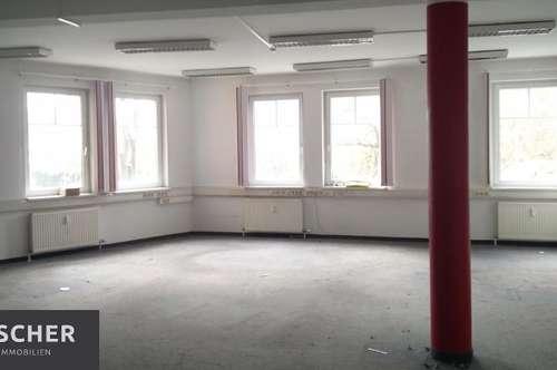 Büro Villach Zentrum