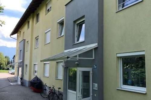 2-Zimmer Wohnung in Villach