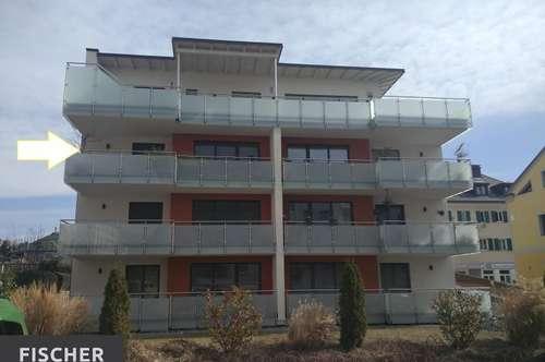 Mietwohnung in Villach/Lind - beste Wohnlage nahe dem Stadtzentrum!