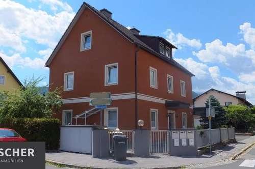 Kleinwohnung in Völkendorf !