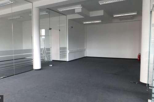 Neuwertige Büroräumlichkeiten im Villacher Zentrum!