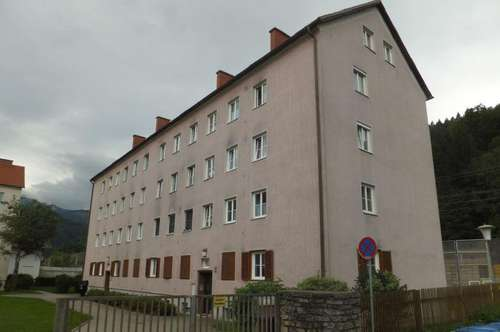 PROVISIONSFREI - Bruck an der Mur - ÖWG Wohnbau - Miete - 1 Zimmer