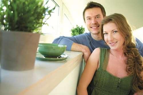 PROVISIONSFREI - Allerheiligen bei Wildon - ÖWG Wohnbau - geförderte Miete mit Kaufoption - 3 Zimmer