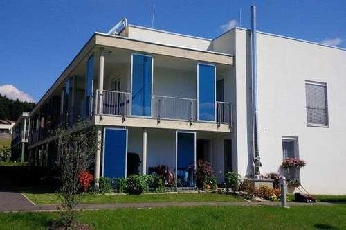 PROVISIONSFREI - St. Margarethen an der Raab - ÖWG Wohnbau - geförderte Miete ODER geförderte Miete mit Kaufoption - 2 Zimmer