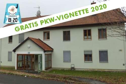 PROVISIONSFREI - Edelsbach bei Feldbach - ÖWG Wohnbau - geförderte Miete - 3 Zimmer