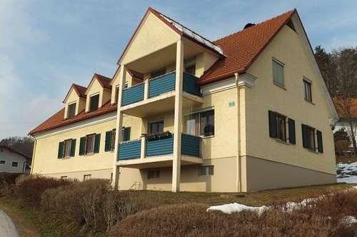 PROVISIONSFREI - Eggersdorf bei Graz - ÖWG Wohnbau - geförderte Miete - 3 Zimmer