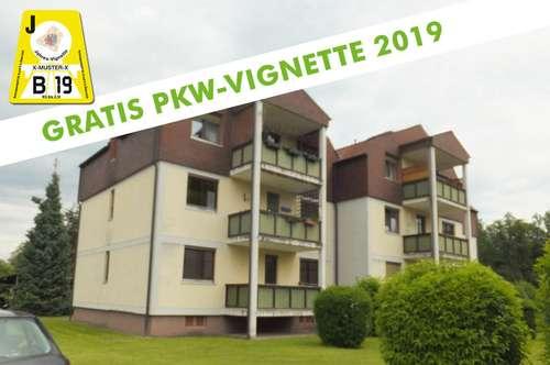 PROVISIONSFREI - Mureck - ÖWG Wohnbau - Miete - 3 Zimmer