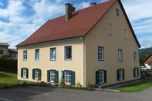 PROVISIONSFREI - Krieglach - ÖWG Wohnbau - Miete ODER Miete mit Kaufoption - 2 Zimmer