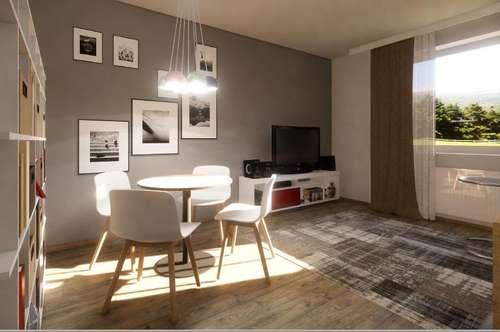PROVISIONSFREI - Vordernberg - ÖWG Wohnbau - Miete - 3 Zimmer