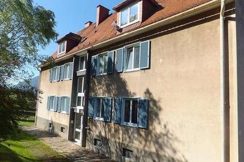 PROVISIONSFREI - Unzmarkt-Frauenburg - ÖWG Wohnbau - Miete - 2 Zimmer