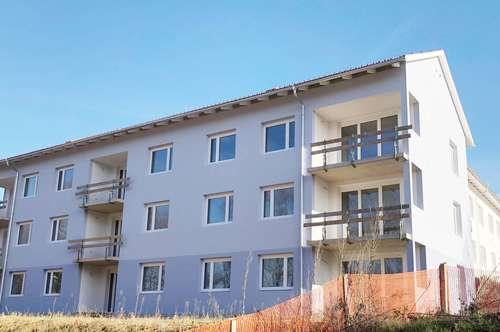 PROVISIONSFREI - Bad Waltersdorf - ÖWG Wohnbau - geförderte Miete ODER geförderte Miete mit Kaufoption - 3 Zimmer