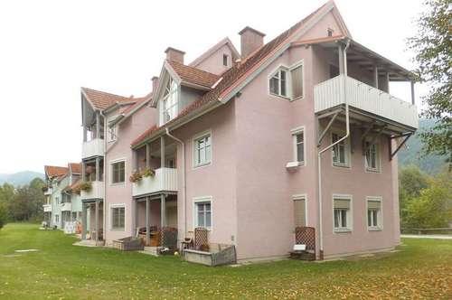 PROVISIONSFREI - Teufenbach-Katsch - ÖWG Wohnbau - geförderte Miete - 4 Zimmer