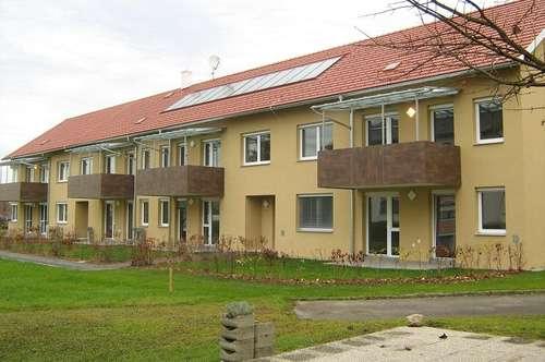 PROVISIONSFREI - Wettmannstätten - ÖWG Wohnbau - geförderte Miete mit Kaufoption - 3 Zimmer