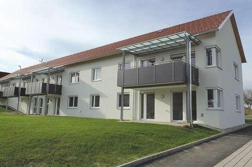 PROVISIONSFREI - Kirchbach - ÖWG Wohnbau - geförderte Miete - 3 Zimmer