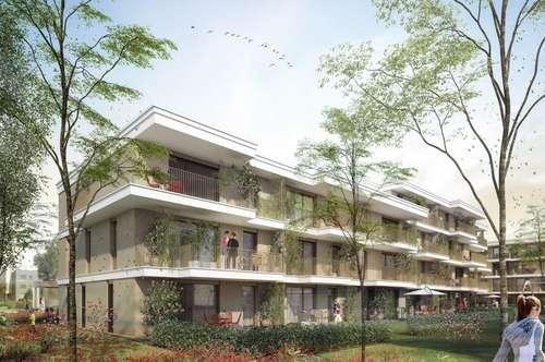 PROVISIONSFREI - Leibnitz - ÖWG Wohnbau - geförderte Miete mit Kaufoption - 2 Zimmer