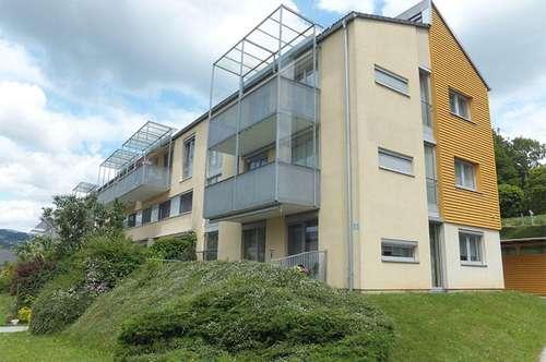 PROVISIONSFREI - Pinggau - ÖWG Wohnbau - geförderte Miete ODER geförderte Miete mit Kaufoption - 3 Zimmer
