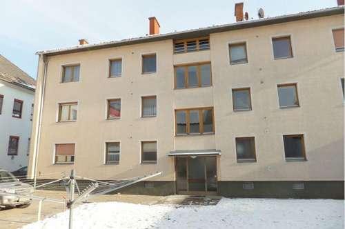 PROVISIONSFREI - Wolfsberg - ÖWG Wohnbau - geförderte Miete - 2 Zimmer