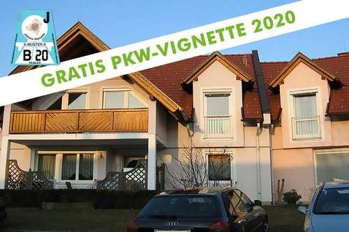 PROVISIONSFREI - Unterlamm - ÖWG Wohnbau - geförderte Miete ODER geförderte Miete mit Kaufoption - 4 Zimmer