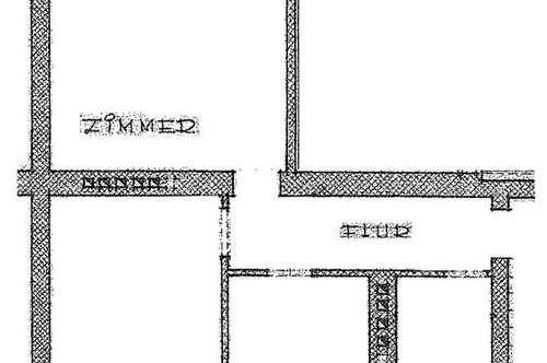 PROVISIONSFREI - Zeltweg - ÖWG Wohnbau - Miete - 2 Zimmer