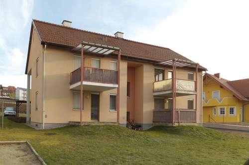 PROVISIONSFREI - Kirchberg an der Raab - ÖWG Wohnbau - geförderte Miete mit Kaufoption - 3 Zimmer