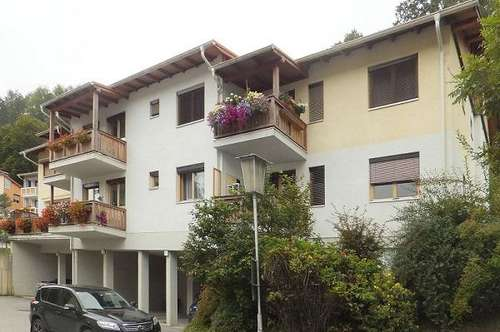 PROVISIONSFREI - Murau - ÖWG Wohnbau - geförderte Miete ODER geförderte Miete mit Kaufoption - 3 Zimmer
