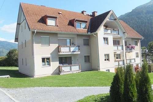 PROVISIONSFREI - Unzmarkt-Frauenburg - ÖWG Wohnbau - geförderte Miete - 3 Zimmer