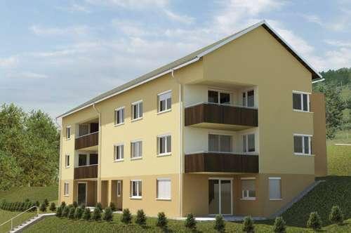 PROVISIONSFREI - Obdach - ÖWG Wohnbau - geförderte Miete mit Kaufoption - 2 Zimmer