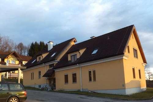 PROVISIONSFREI - Pirching am Traubenberg - ÖWG Wohnbau - geförderte Miete ODER geförderte Miete mit Kaufoption - 2 Zimmer