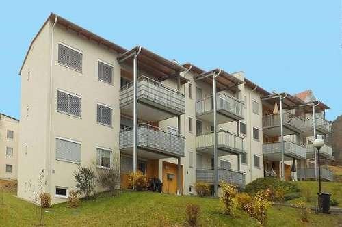 PROVISIONSFREI - Bad Gleichenberg - ÖWG Wohnbau - geförderte Miete - 2 Zimmer