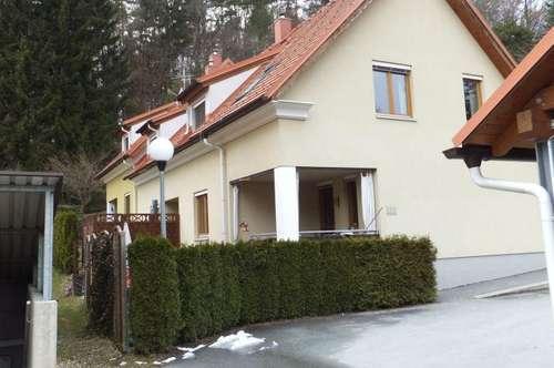 PROVISIONSFREI - Empersdorf - ÖWG Wohnbau - geförderte Miete mit Kaufoption - 3 Zimmer