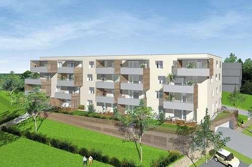 PROVISIONSFREI - Weiz - ÖWG Wohnbau - geförderte Miete ODER geförderte Miete mit Kaufoption - 3 Zimmer