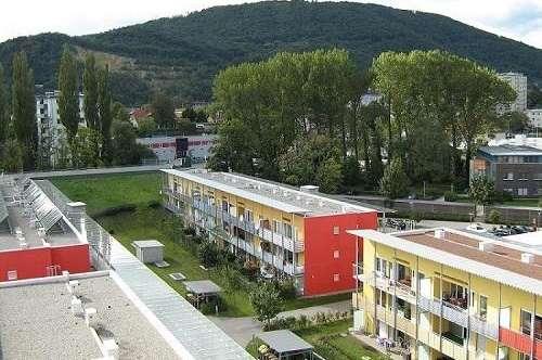 PROVISIONSFREI - Graz - ÖWG Wohnbau - geförderte Miete mit Kaufoption - 3 Zimmer