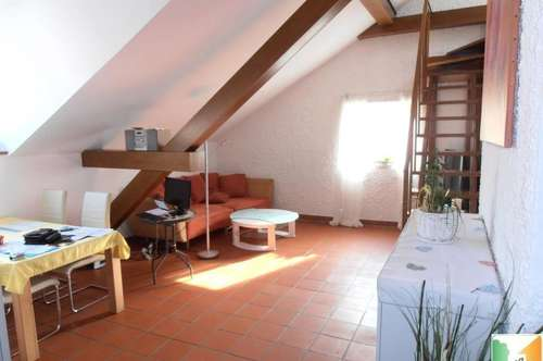 Zentrale 4-Zimmer Wohnung in Urfahr