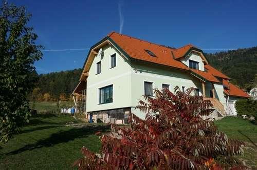 Großzügiges Einfamilienhaus mit sämtlichen Highlights in Grünbach am Schneeberg!