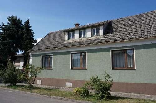 GELEGENHEIT! Einfamilienhaus in bester Siedlungslage in Deutschkreutz
