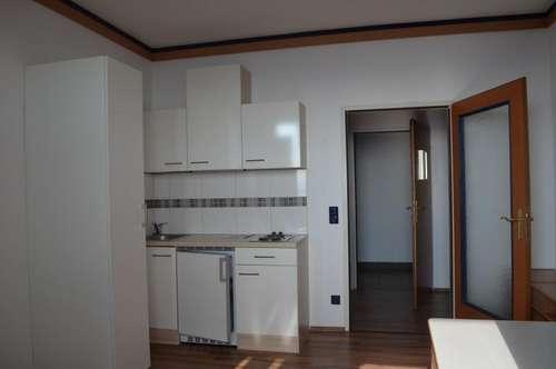 FLEXIBEL WOHNEN - Appartement (105) mit 35,62 m² + Balkon 10,76 m² auf der Hohen Wand