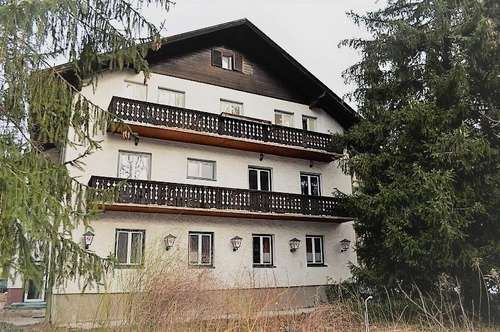 FLEXIBLES WOHNEN - Mikroappartements in Payerbach