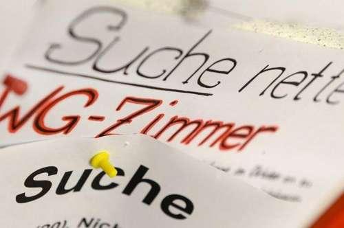Auf der Suche nach einer Vorteilsgemeinschaft (WG-Zimmer) im Bezirk Neunkirchen?