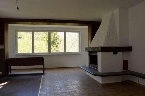 Mietwohnung mit 90,34 m² und Balkon (Top 7) in Ofenbach bei Kirchberg am Wechsel.