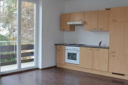 Großzügige Mietwohnung mit 90,34 m² und Balkon (Top 7) in Ofenbach bei Kirchberg am Wechsel.