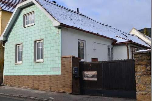 Sanierungsbedürftiger Bauernhof in Willendorf!