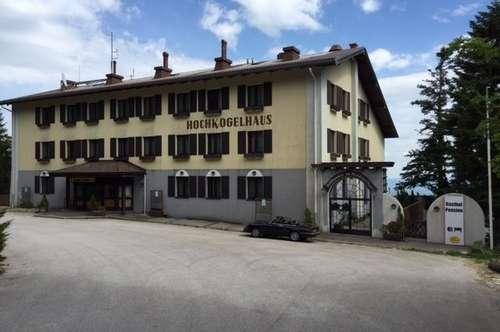 Appartement (105) mit 35,62 m² + Balkon 10,76 m² auf der Hohen Wand