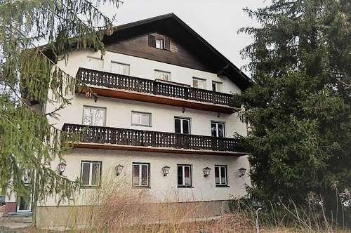 FLEXIBLES WOHNEN - Mikroappartements in Payerbach